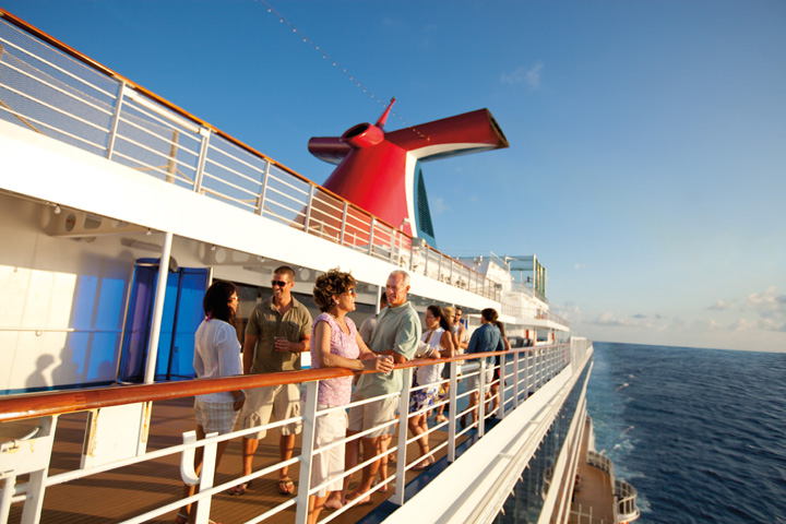 Carnival Cruise Onboard Credit