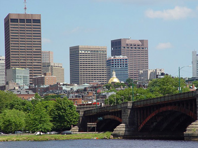 Scenic Boston & Harbor Cruise